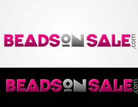 #357 для Logo Design for beadsonsale.com от nileshdilu