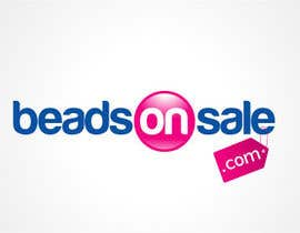 #360 для Logo Design for beadsonsale.com от nileshdilu