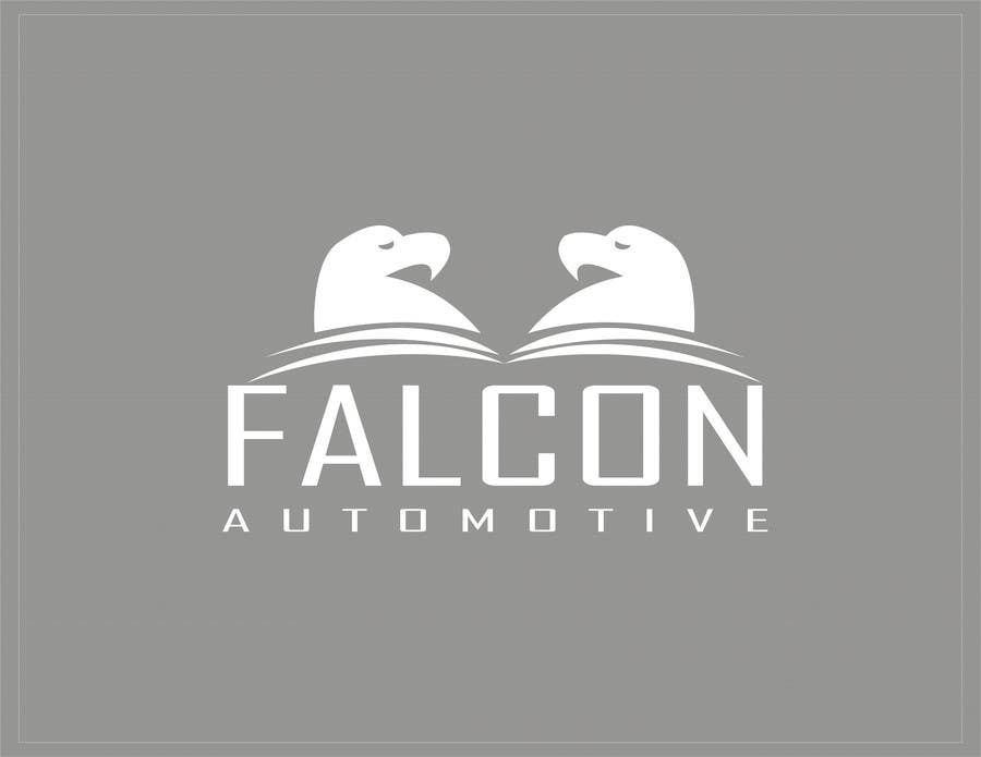 Kilpailutyö #107 kilpailussa Design a Logo for a product range in automotive parts