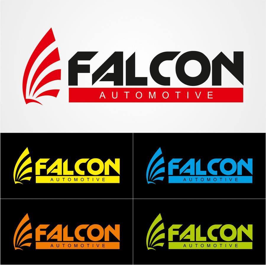 Kilpailutyö #191 kilpailussa Design a Logo for a product range in automotive parts