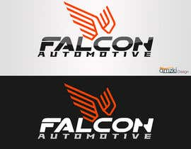 #132 for Design a Logo for a product range in automotive parts by amzki