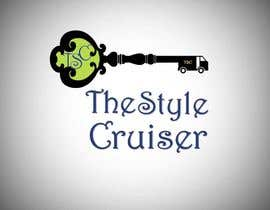 #39 untuk Design a Logo for The Style Cruiser Mobile Fashion Boutique oleh Shrameek