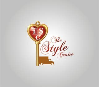 usmanarshadali tarafından Design a Logo for The Style Cruiser Mobile Fashion Boutique için no 52