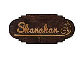 #13 for Design a Logo for Shanahan Cabinet Making by ebosztonics
