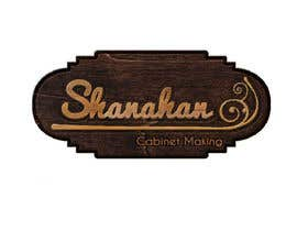 #14 for Design a Logo for Shanahan Cabinet Making by ebosztonics