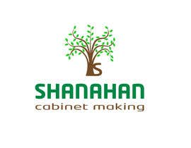 #12 cho Design a Logo for Shanahan Cabinet Making bởi aziz98