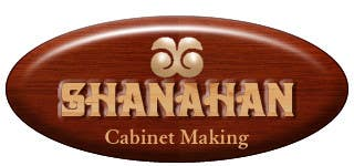 Penyertaan Peraduan #18 untuk Design a Logo for Shanahan Cabinet Making