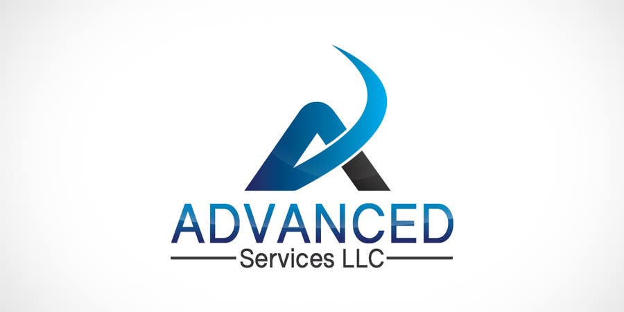 #9 for Design a Logo for Advanced Services LLC by Psynsation