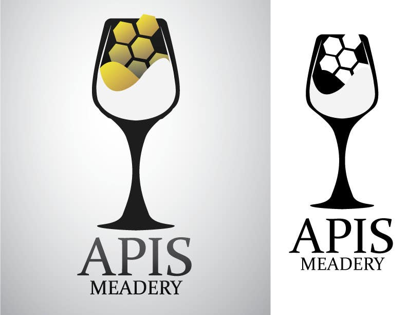 Contest Entry #                                        6                                      for                                         Graphic Design for 'Apis Meadery'