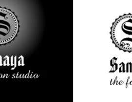 #94 para Design a Logo for a Fashion Studio por PrithvirajsinghC