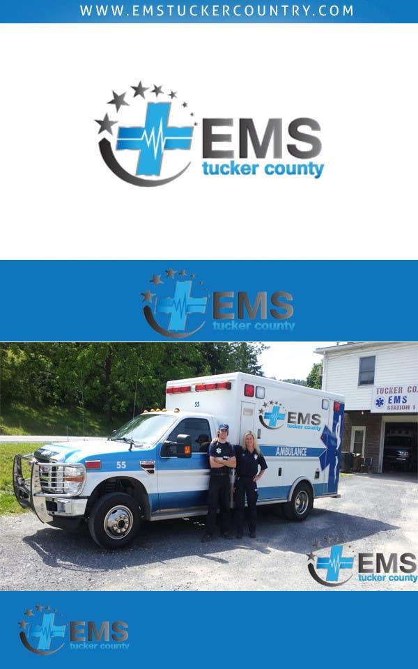 Bài tham dự cuộc thi #                                        39                                      cho                                         County Emergency Medical Services