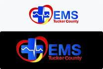 Bài tham dự #43 về Graphic Design cho cuộc thi County Emergency Medical Services