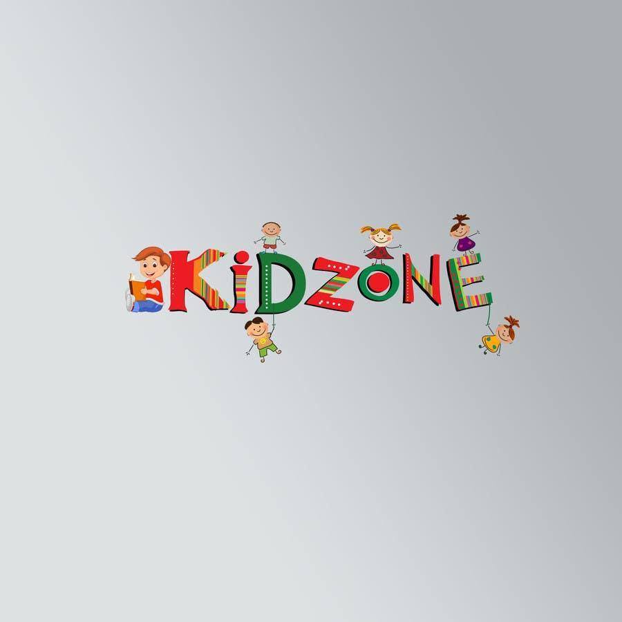 Outstanding Kidzone Logo Composition - Math Worksheets - modopol.com