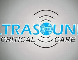"#43 for Design a Logo for ""Ultrasound Critical Care"" - New Website by coolsravan2000"