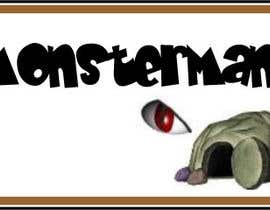 #13 for Design a Logo and Banner for MonsterManCave.com af ozassist