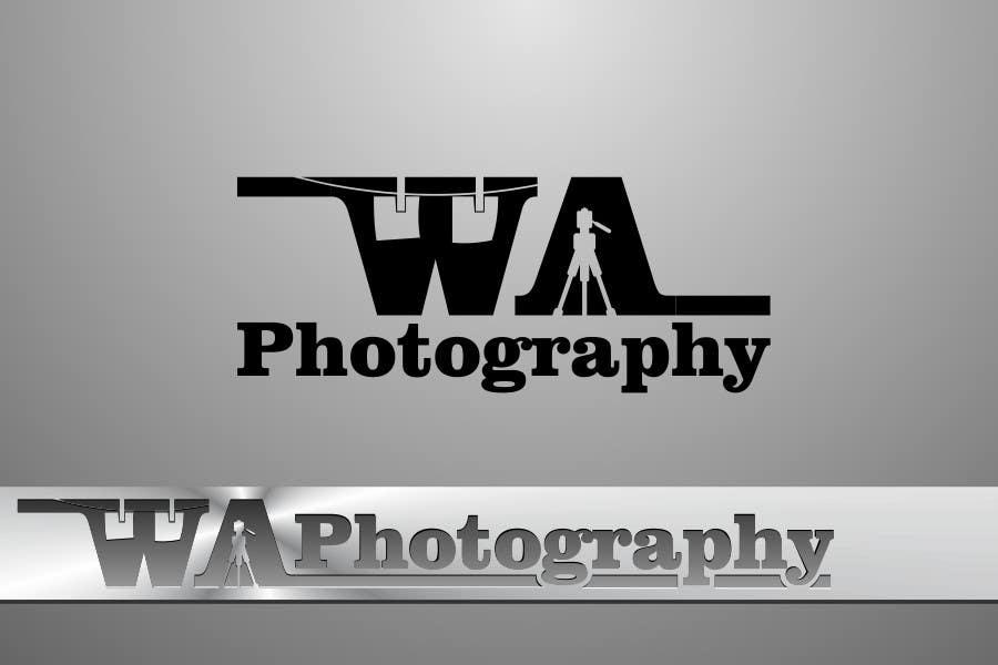 Bài tham dự cuộc thi #                                        198                                      cho                                         Design a Logo for Freelancer Photography Studio