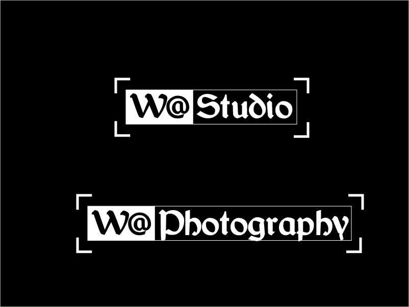 Bài tham dự cuộc thi #                                        200                                      cho                                         Design a Logo for Freelancer Photography Studio