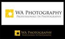 Bài tham dự #52 về Graphic Design cho cuộc thi Design a Logo for Freelancer Photography Studio