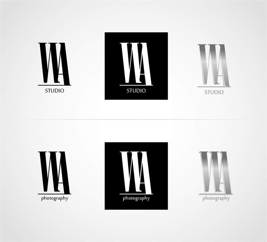 Bài tham dự cuộc thi #                                        47                                      cho                                         Design a Logo for Freelancer Photography Studio