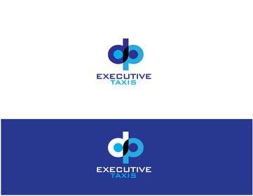 Nro 19 kilpailuun Typographic logo - DP käyttäjältä alizahoor001