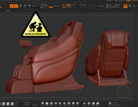 #14 para BEST 3D MODEL - $250 - EASY WORK -- 2 de pawananipix