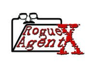 Graphic Design Contest Entry #95 for Graphic Design for Rogue Agent X Logo Improvement