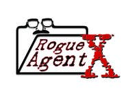 Graphic Design Contest Entry #97 for Graphic Design for Rogue Agent X Logo Improvement