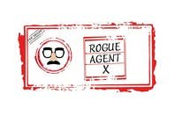 Graphic Design Contest Entry #52 for Graphic Design for Rogue Agent X Logo Improvement