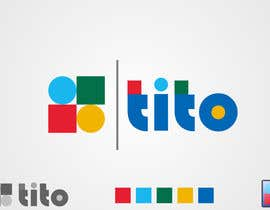 #15 for Design a Logo for TITO Interactive by ben2ty