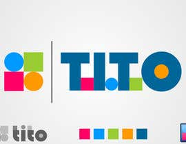 #26 cho Design a Logo for TITO Interactive bởi ben2ty