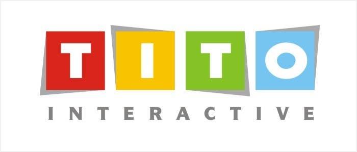 #3 for Design a Logo for TITO Interactive by jramos