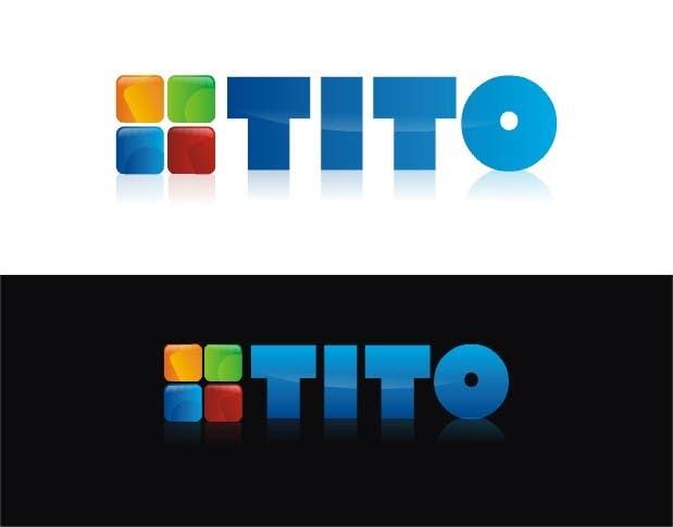 #35 for Design a Logo for TITO Interactive by A1Designz