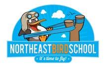 Graphic Design Inscrição do Concurso Nº38 para Logo Design for Northeast Bird School