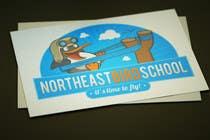 Graphic Design Inscrição do Concurso Nº75 para Logo Design for Northeast Bird School