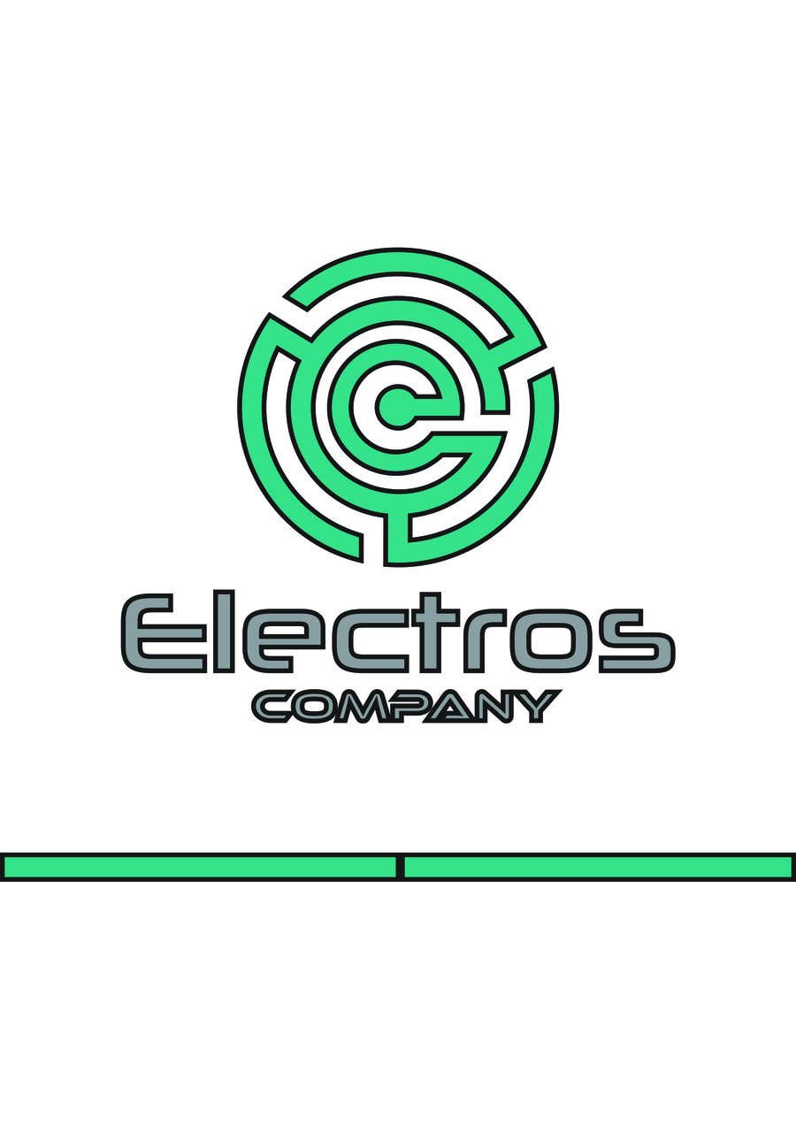 Create a business name and Logo design for my startup electrical ...