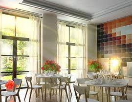 #7 untuk Interior Design - Store Concept - Perspectives oleh IvanWOW