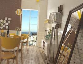 #14 untuk Interior Design - Store Concept - Perspectives oleh fi6