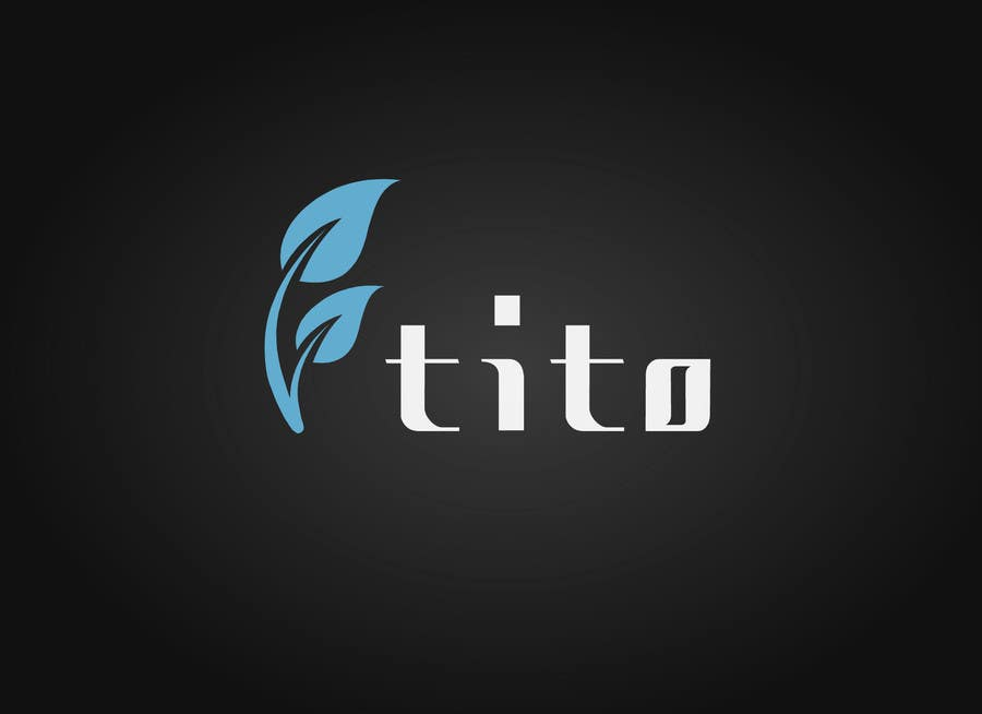 #85 for Design a Logo for a new Brand: tito by ankvaria7