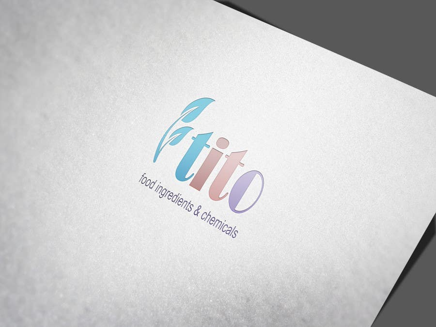 #87 for Design a Logo for a new Brand: tito by ankvaria7