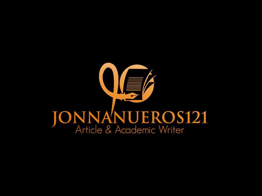 Inscrição nº 43 do Concurso para Design a Logo for JonnaNueros121