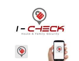 #11 para Design a Logo for a System for House & Family Security de cads14