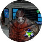 Contest Entry #3 for Illustrate Something for Online Sci Fi Video Game - Alien 1 (Naplian)