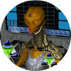 Contest Entry #6 for Illustrate Something for Online Sci Fi Video Game - Alien 1 (Naplian)