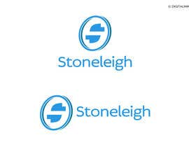 #508 para Design a Logo for Stoneleigh por digitalmind1