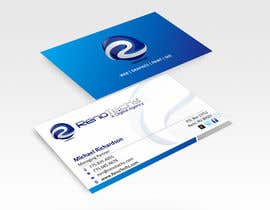 nº 19 pour Design some Business Cards for BUSINESS CARD FOR NEW ONLINE MARKETING AGENCY par ezesol