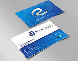 nº 25 pour Design some Business Cards for BUSINESS CARD FOR NEW ONLINE MARKETING AGENCY par ezesol