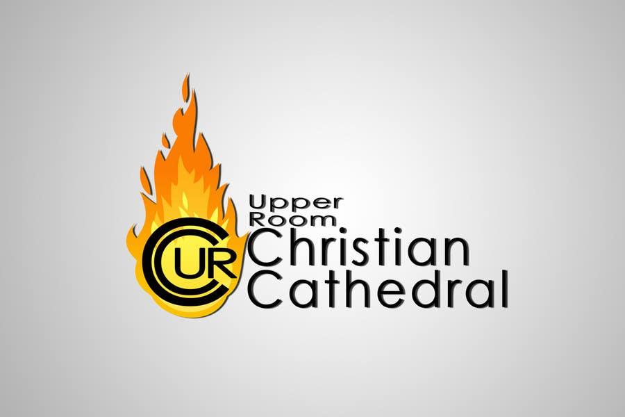 Bài tham dự cuộc thi #                                        32                                      cho                                         Design a Logo for a church