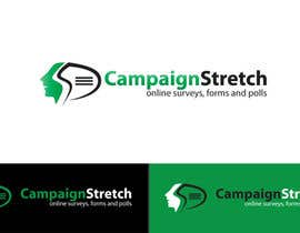 #102 for Design a Logo for Campaign Stretch by Ricardo001