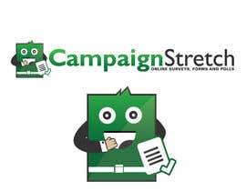 #97 for Design a Logo for Campaign Stretch by hup