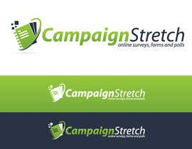 #133 for Design a Logo for Campaign Stretch by jass191